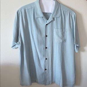 Men's Tommy Bahama collared button down